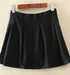 Новая юбка s