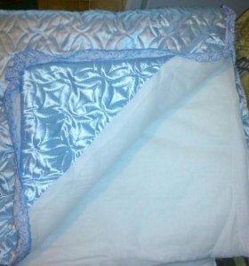 Детское одеяло, новое