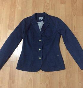 Абсолютно новый пиджак
