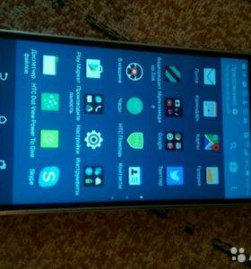 HTC One m9 gold 32gb