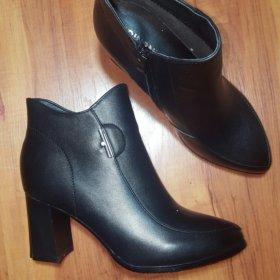 Обувь весна-осень р.38-39