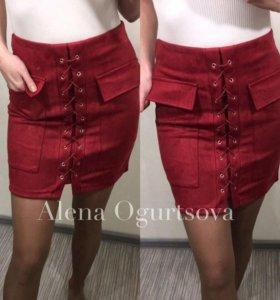 Итальянские юбки DOLCE GABBANA