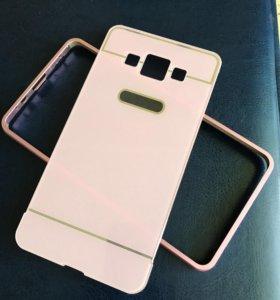 Чехол на телефон Самсунг А5