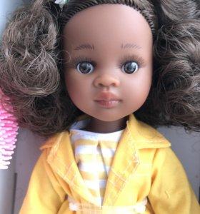 Кукла Нора от Paola Reiba