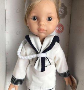 Кукла Луис от Paola Reina