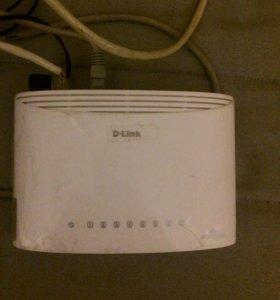 Коммутатор D-Link DGS 1008D