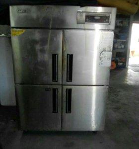Холодильник LASSELE ю.корея б/у.