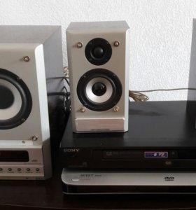 Акустическая система DIALOG W-3200