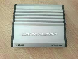 Subwoofer Kicker 10CVR152 15'+моник Lighting Audio