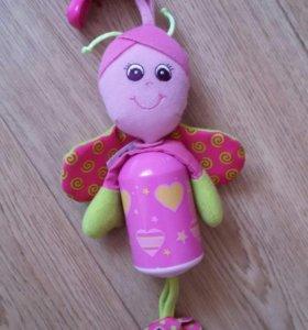 Подвеска Tiny Love бабочка софи