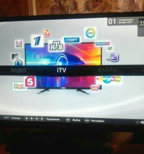Продам жк телевизор SMART TV