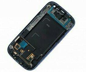 Дисплей Samsung (Galaxy S4 mini) с тачскрином