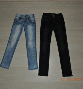 Одежда 134-140