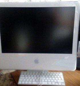 iMac, белый