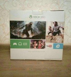 XBOX 360 250 GB Kinect