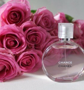 Духи Chanel Chance Eau Tendre 100мл
