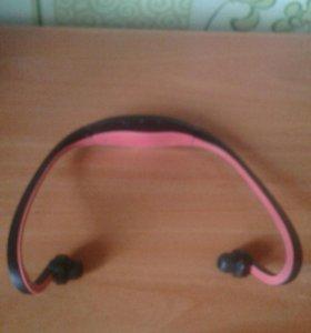 Наушники с MP3