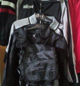 Комплект спортивной одежды.