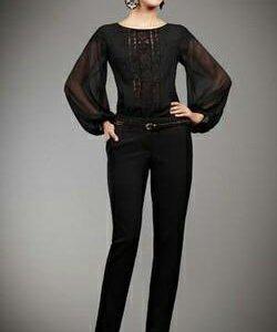Шикарный костюм фирмы Nova Lina