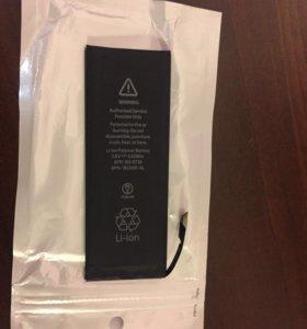 Батарея на айфон 5s