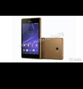 Sony Xperia Aqua M2
