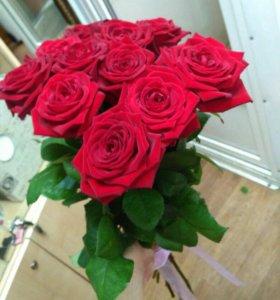 Роза Российская