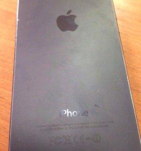 Айфон 5 16 гигабайт