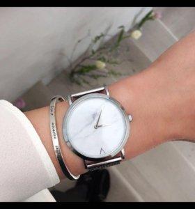 Часы новые под заказ
