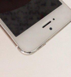 Iphone 5s золото 16гб
