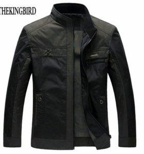 Куртка новая, весна-лето, не подошла по размеру