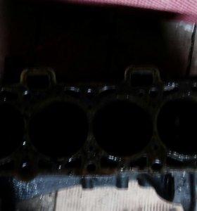 Блок цилиндров ваз 21083