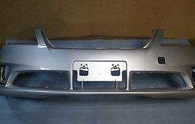 Бампер передний на Toyota crown GRS200 б/у