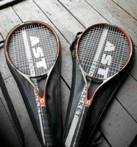 Ракетки большого тенниса