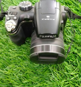 Цифровой фотоаппарат Fujifilm S4300