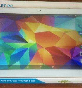 Новый планшет 2 сим