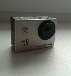 Экшен-камера SmartTerra B5 1080p