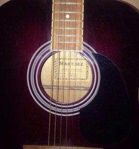 Гитара Martines