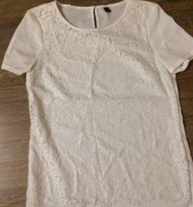 Блузка размер S