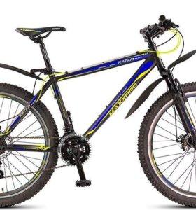 Велосипед MaxxPro 26 KATAR ELITE