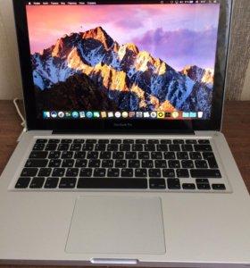 MacBook 13 (Late 2011)