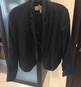 Пиджак и куртка Bershka