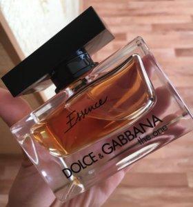 Парфюм Dolche &Gabbana the one(essence)