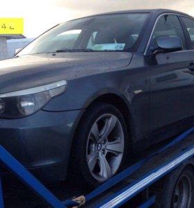 ✅ BMW 5 E60