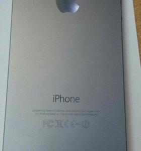 Iphone 5s-16gb