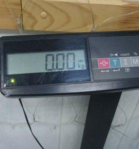 Весы напольные ТВ-М-150.2 А3
