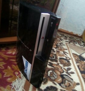 Sony PlayStation 3 Fat