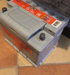 Автоаккомулятор ARCTIC TITAN необслуживаемый.