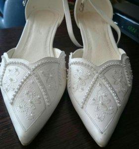 Туфли, размер 40