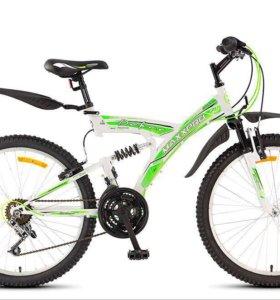 Велосипед MaxxPro DAKAR 24