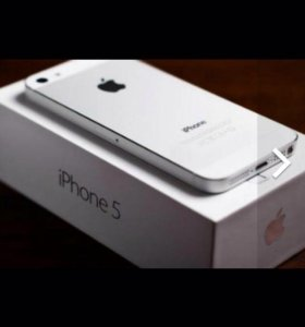 IPhone 5. 16gb